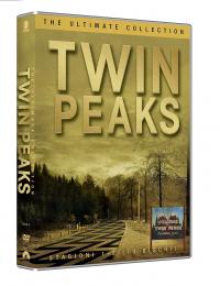 Twin Peaks. Stagioni 1-2