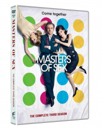 Masters of sex. Terza stagione