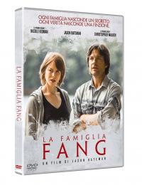La famiglia Fang [DVD]