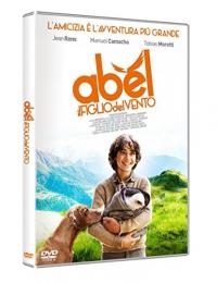 Abel, il figlio del vento [DVD]
