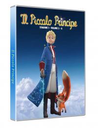 Il piccolo principe. Stagione 1, volumi 5 & 6