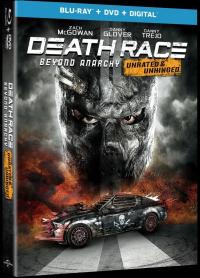 Death race: anarchia