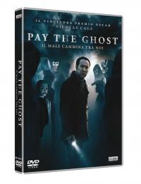 Pay the ghost [VIDEOREGISTRAZIONE]