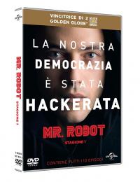Mr. Robot. Stagione 1. Disco 3