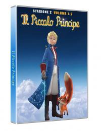 Piccolo Principe (Il) - Stagione 02 #01-02 (2 Dvd)