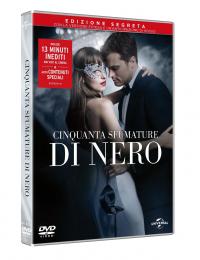 Cinquanta sfumature di nero [DVD]