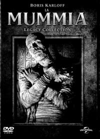 La mummia [VIDEOREGISTRAZIONE]