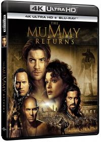 La mummia 2