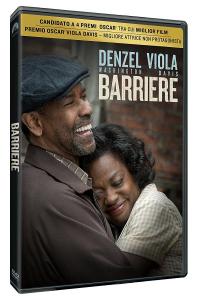Barriere [DVD]