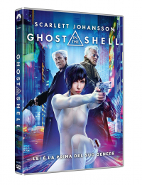 Ghost in the Shell [VIDEOREGISTRAZIONE]