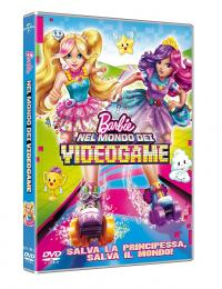 Barbie nel mondo dei videogame [DVD]