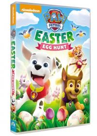Paw Patrol. Caccia alle uova di Pasqua