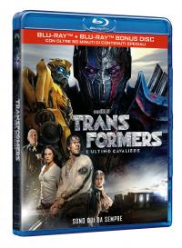 Transformers. L'ultimo cavaliere