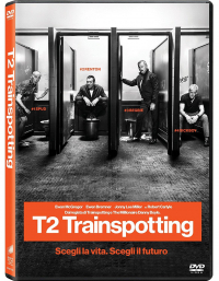 T2 Trainspotting [DVD] / [con] Ewan McGregor ... [et al.] ; [directed by Danny Boyle]