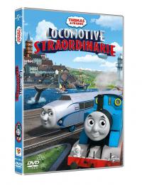 Il trenino Thomas. Locomotive straordinarie