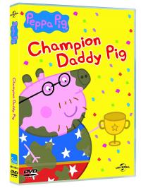 Peppa Pig. Il campione del mondo