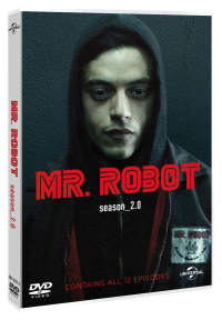 Mr. Robot [Videoregistrazione]