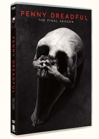 Penny Dreadful [DVD]. Stagione finale