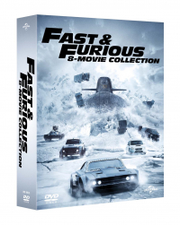 Fast and furious [VIDEOREGISTRAZIONE]