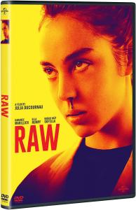 Raw [VIDEOREGISTRAZIONE]