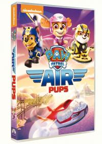 Paw Patrol. Cuccioli volanti