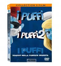 Puffi, collezione 3 film