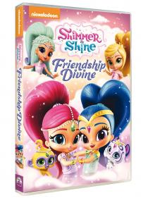 Shimmer & Shine. Amiche divine