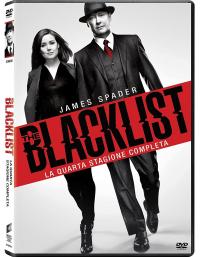 The blacklist. La quarta stagione completa