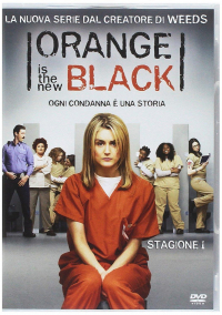 Orange is the new black [Videoregistrazione]