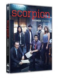 Scorpion. Seconda stagione