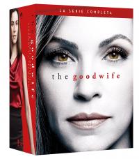 The good wife. The 5. season