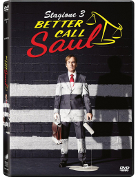 Better call Saul [Videoregistrazione]