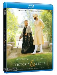 Vittoria & Abdul