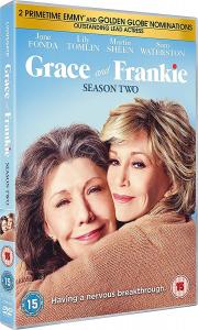 Grace e Frankie. Stagione 2