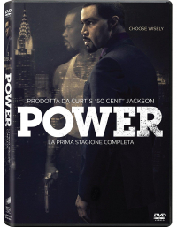 Power. La 1. stagione completa