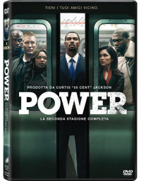 Power. La 2. stagione completa