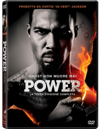 Power. La 3. stagione completa