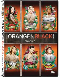 Orange is the new black [Videoregistrazione]