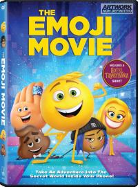 Emoji [DVD]