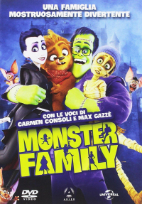 [Archivio elettronico] Monster family