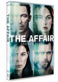 The affair. Stagione tre