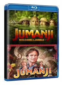 Jumanji. Benvenuti nella giungla