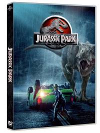 Jurassic Park [VIDEOREGISTRAZIONE]