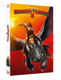 Dragon Trainer 2 [VIDEOREGISTRAZIONE]