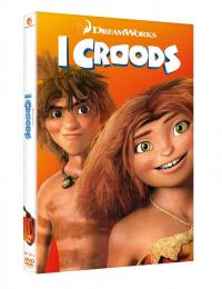 I Croods [VIDEOREGISTRAZIONE]