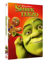 Shrek terzo [VIDEOREGISTRAZIONE]