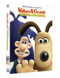 Wallace & Gromit. La maledizione del coniglio mannaro