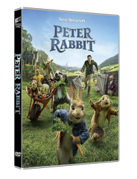 Peter Rabbit  [VIDEOREGISTRAZIONE]