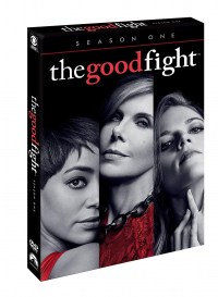 The good fight. Stagione 1