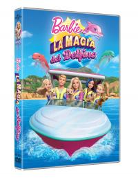 Barbie. La magia del delfino